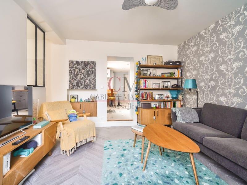 Sale apartment Versailles 477500€ - Picture 3