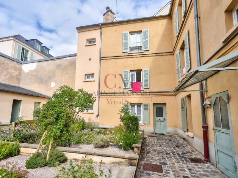 Sale apartment Versailles 477500€ - Picture 13