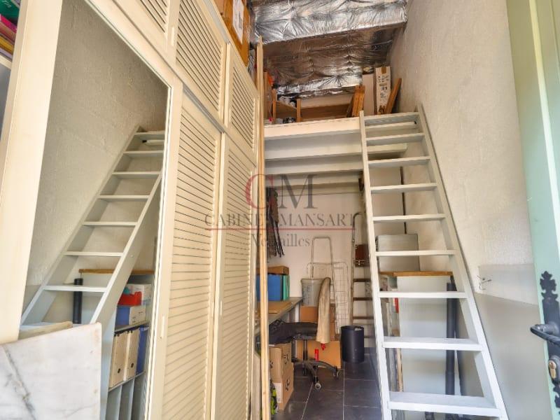 Sale apartment Versailles 477500€ - Picture 14