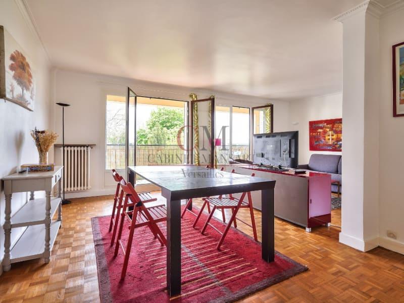 Sale apartment Versailles 760000€ - Picture 2