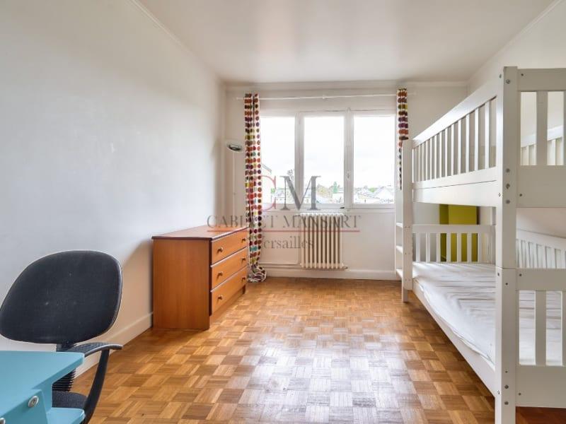 Sale apartment Versailles 760000€ - Picture 9