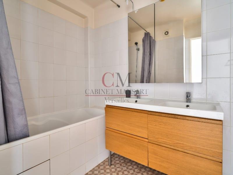 Sale apartment Versailles 760000€ - Picture 11