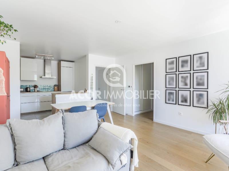 Vente appartement Chatillon 549000€ - Photo 2
