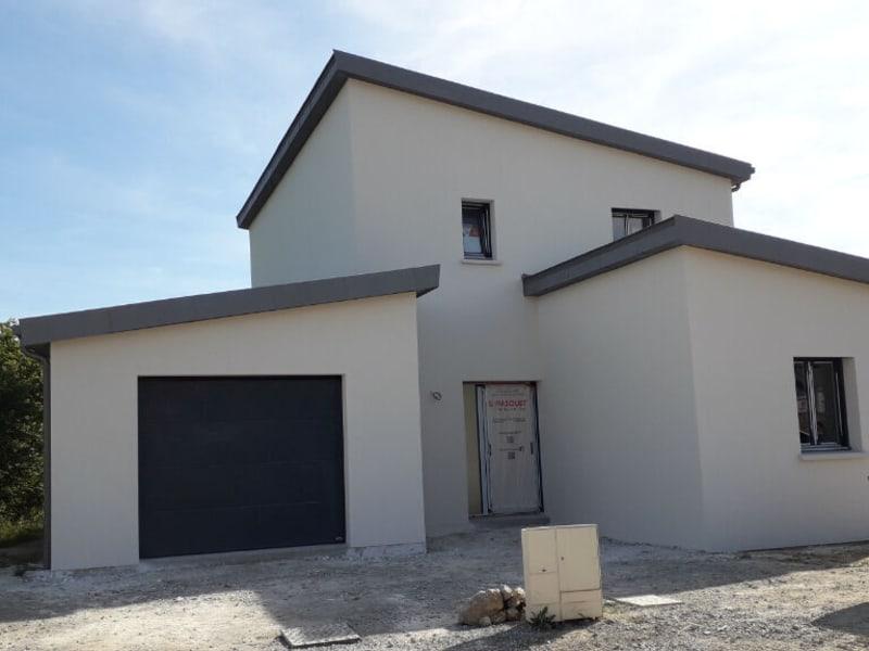 Rental house / villa La membrolle 1199€ CC - Picture 2