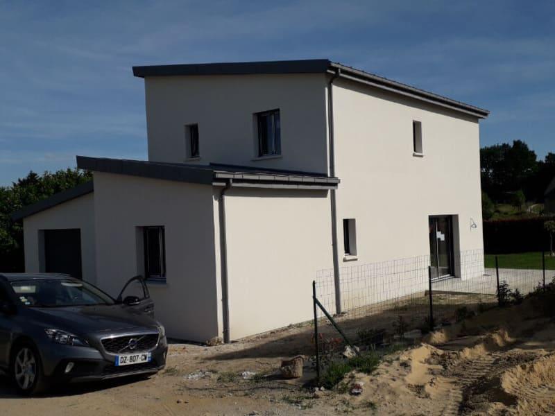 Rental house / villa La membrolle 1199€ CC - Picture 3