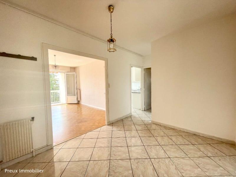 Vente appartement Annecy le vieux 472000€ - Photo 3