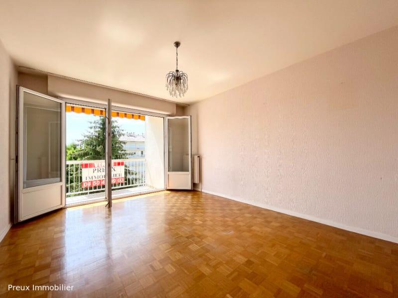 Vente appartement Annecy le vieux 472000€ - Photo 4