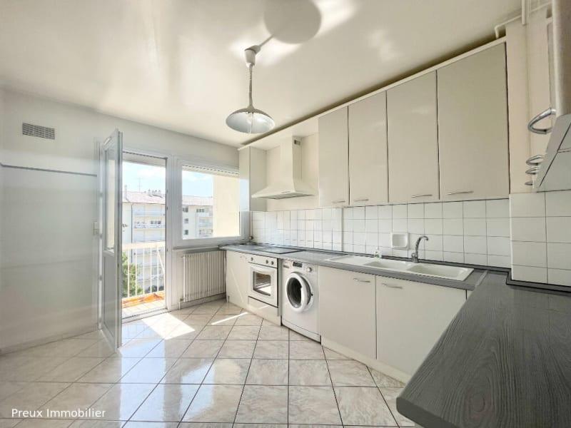 Vente appartement Annecy le vieux 472000€ - Photo 5