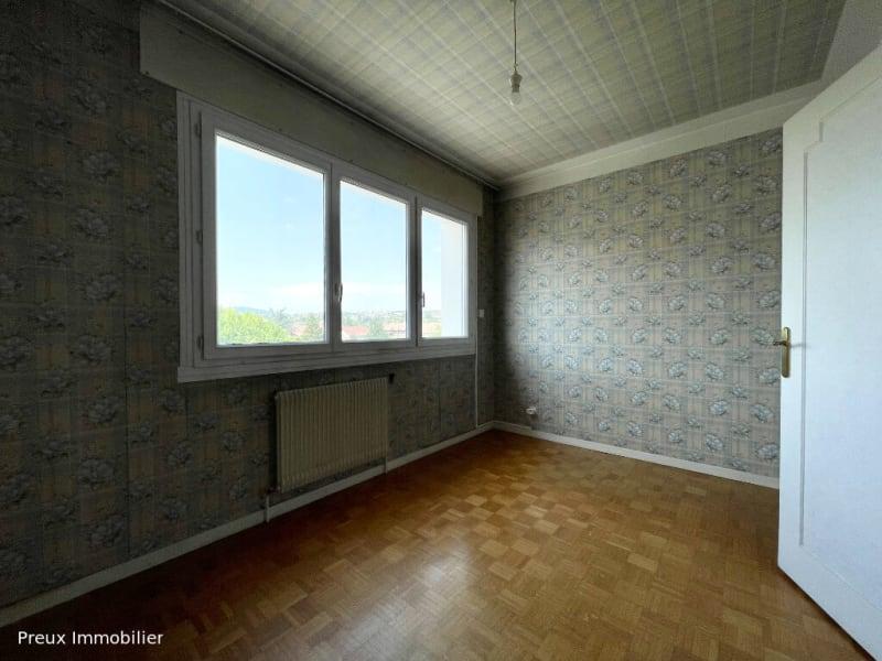 Vente appartement Annecy le vieux 472000€ - Photo 6