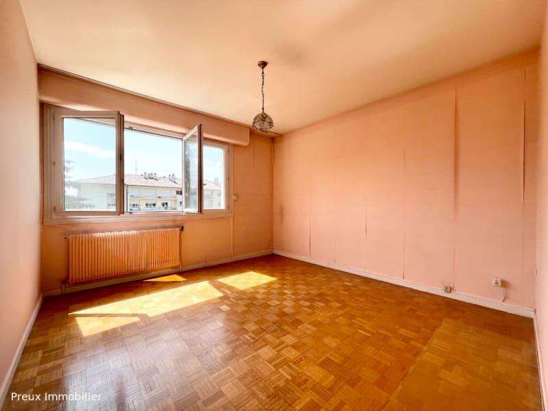 Vente appartement Annecy le vieux 472000€ - Photo 7