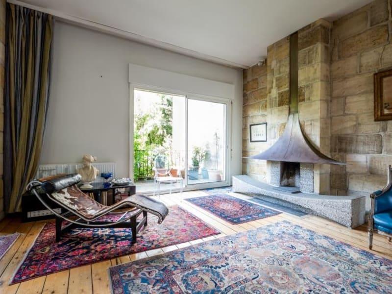 Sale apartment Bordeaux 890000€ - Picture 3