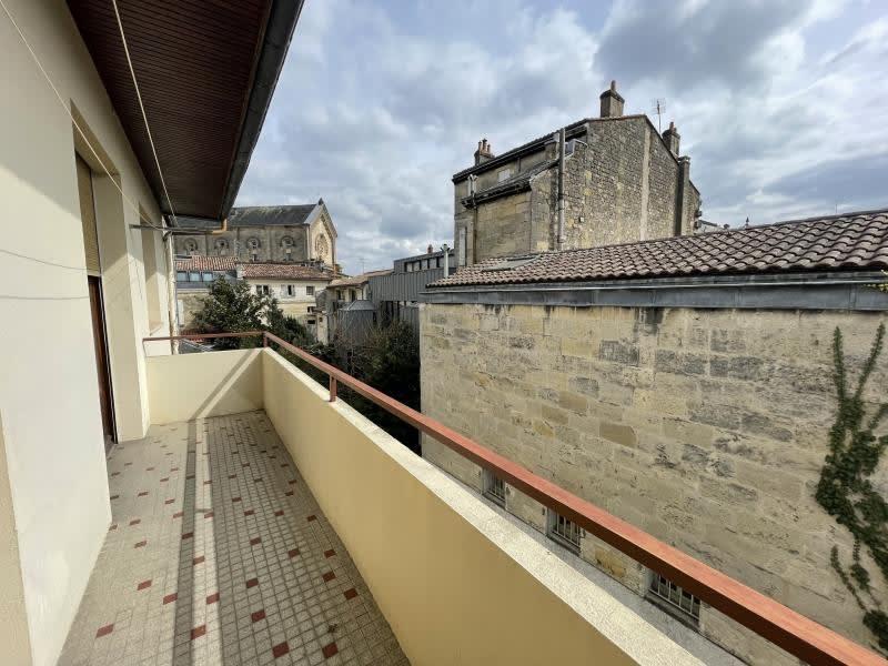 Vente appartement Bordeaux 449000€ - Photo 3