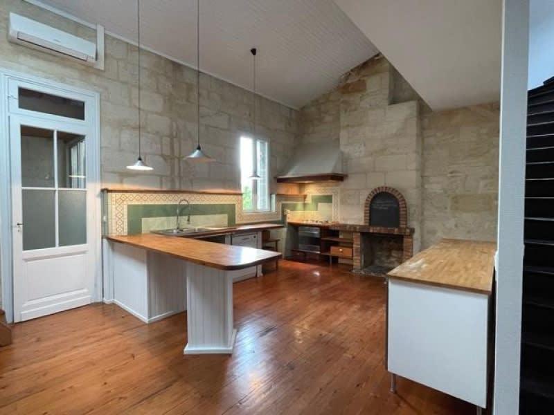 Sale apartment Bordeaux 695000€ - Picture 2