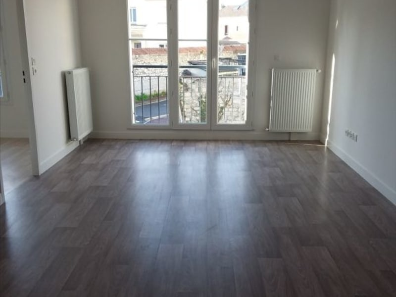 Location appartement Mours 837€ CC - Photo 7