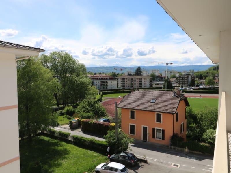 Rental apartment Bonneville 850€ CC - Picture 2
