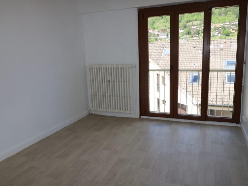 Rental apartment Bonneville 850€ CC - Picture 5