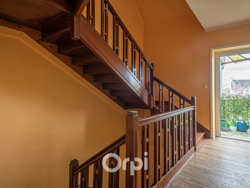 Sale house / villa Pluvigner 366800€ - Picture 5