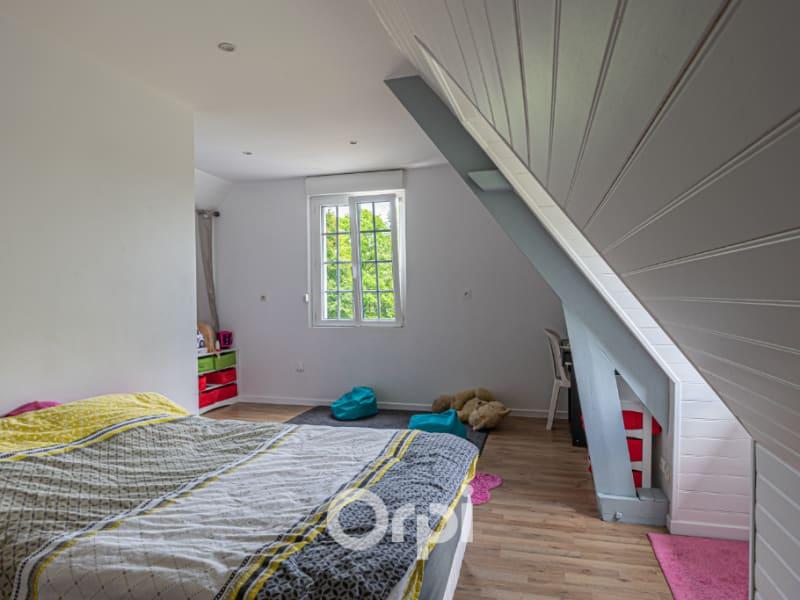 Vente maison / villa Pluvigner 564300€ - Photo 7