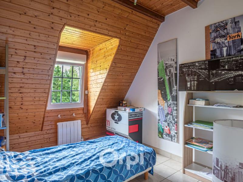 Vente maison / villa Pluvigner 564300€ - Photo 8