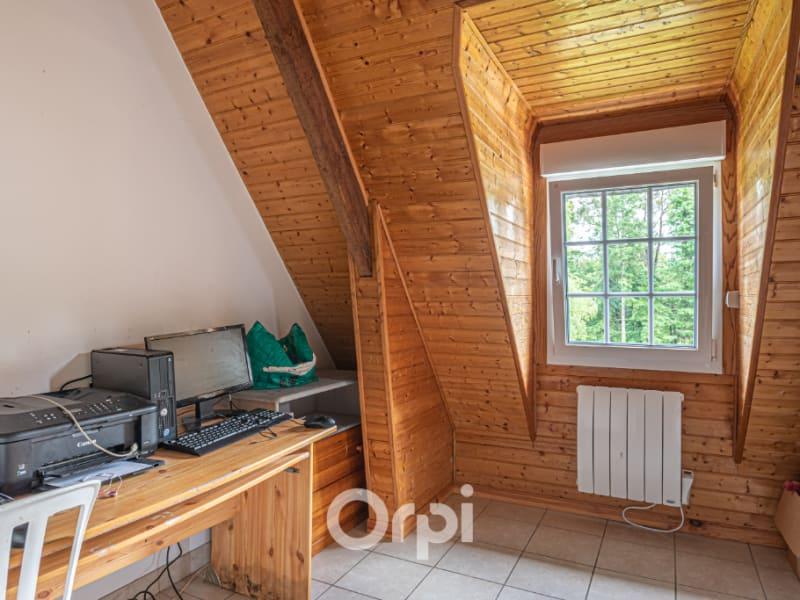 Vente maison / villa Pluvigner 564300€ - Photo 9