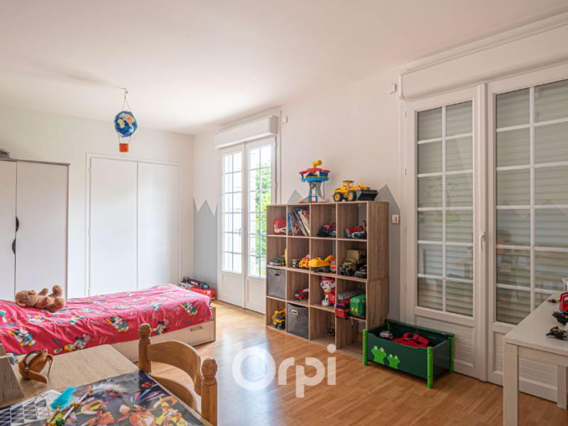 Vente maison / villa Pluvigner 564300€ - Photo 11