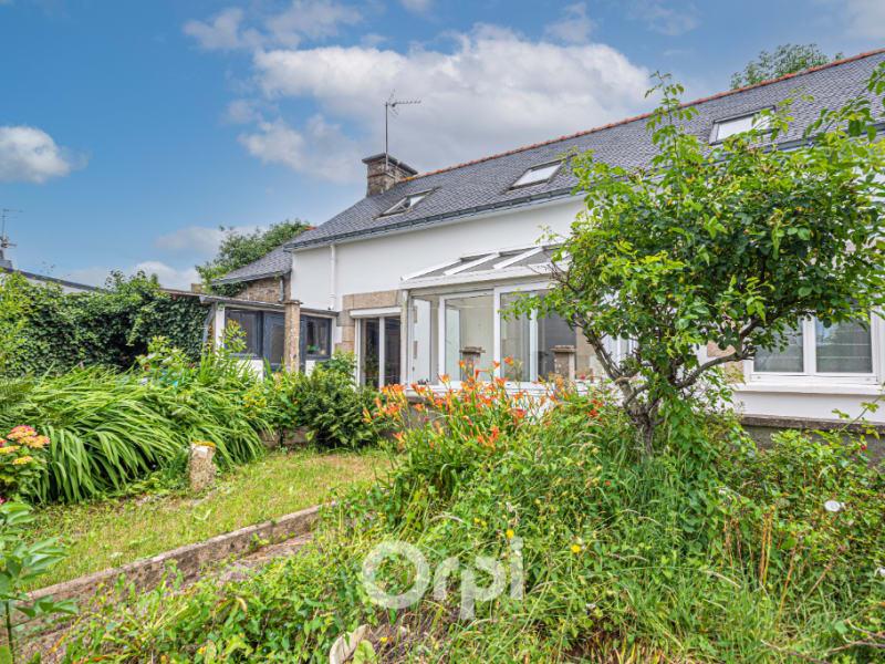 Sale house / villa Pluvigner 178840€ - Picture 1