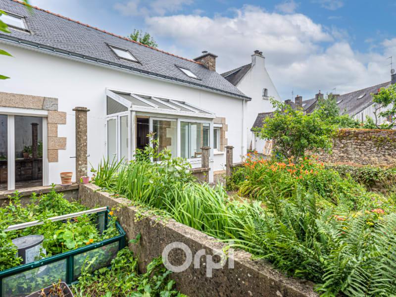 Sale house / villa Pluvigner 178840€ - Picture 2