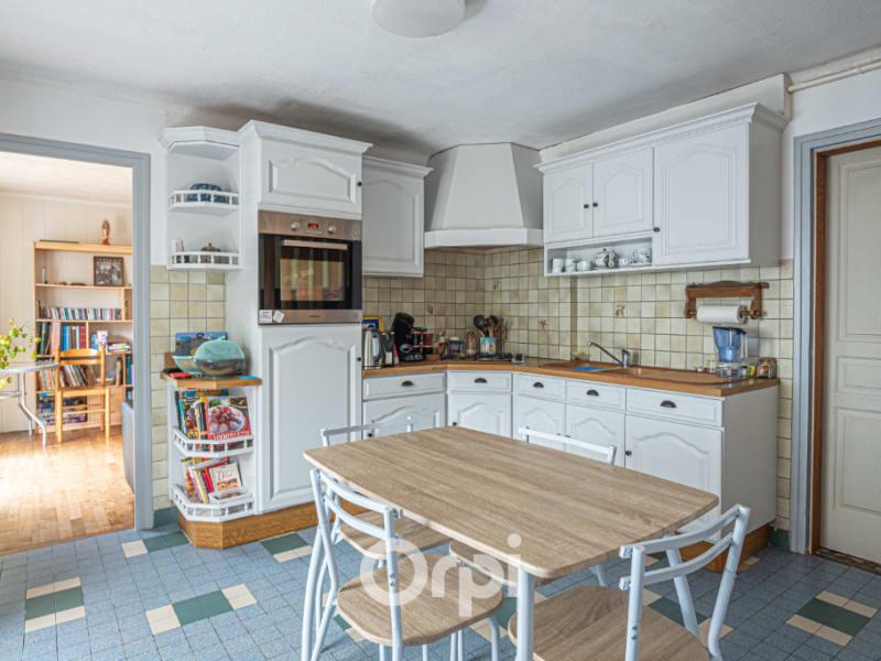 Sale house / villa Pluvigner 178840€ - Picture 3