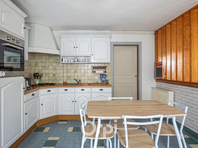 Sale house / villa Pluvigner 178840€ - Picture 4