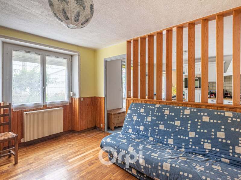 Sale house / villa Pluvigner 178840€ - Picture 8