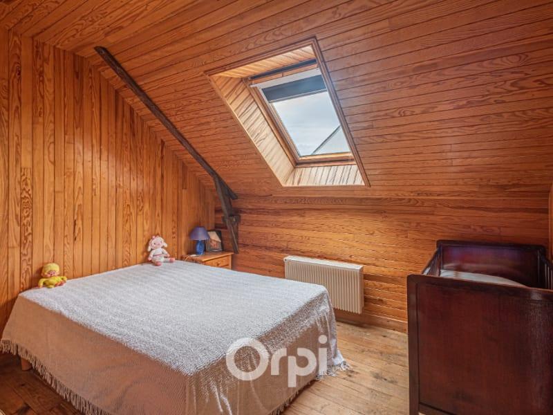 Sale house / villa Pluvigner 178840€ - Picture 9