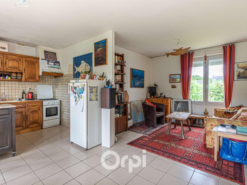Sale house / villa Pluvigner 136760€ - Picture 1