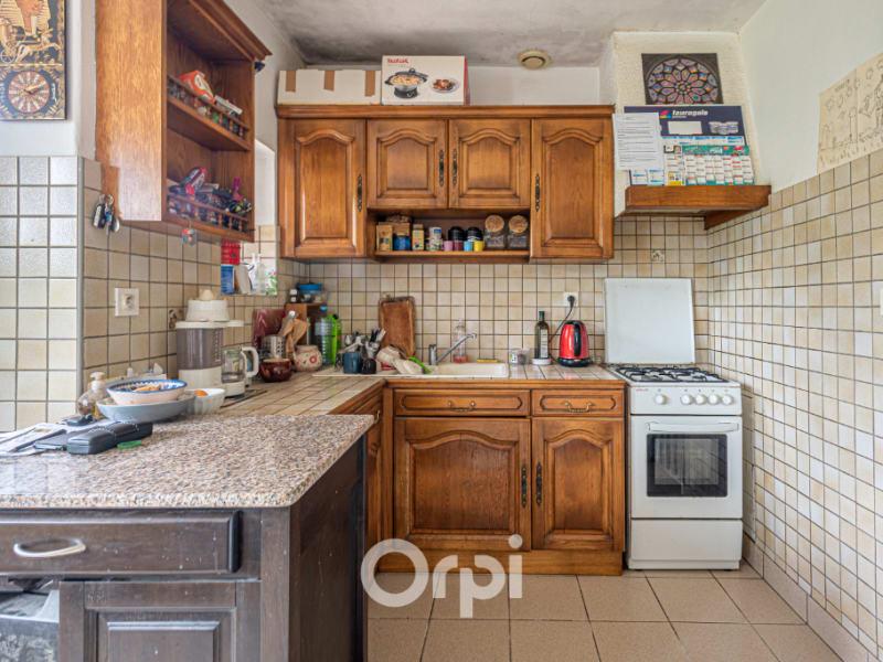 Sale house / villa Pluvigner 136760€ - Picture 5