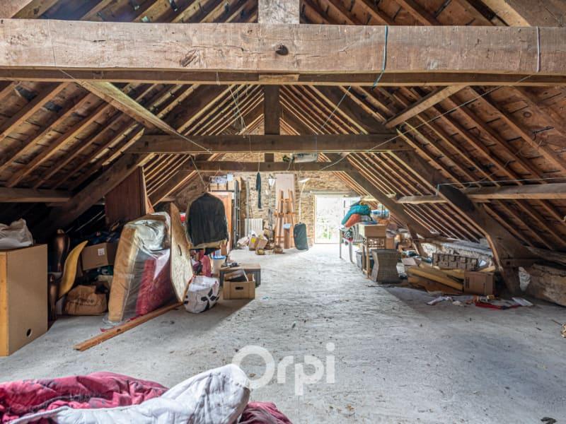 Sale house / villa Pluvigner 136760€ - Picture 9