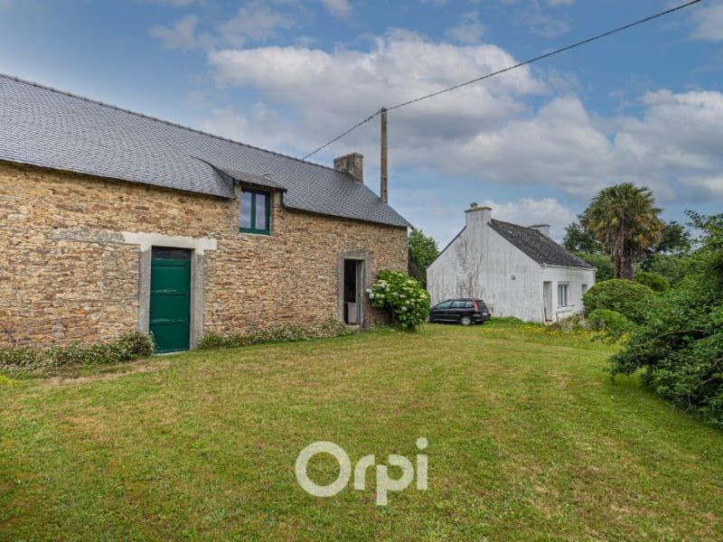 Vente maison / villa Pluvigner 122130€ - Photo 1