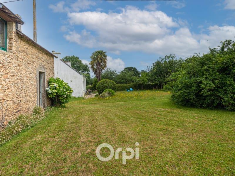 Vente maison / villa Pluvigner 122130€ - Photo 3