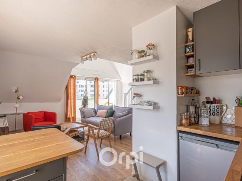 Sale apartment Vannes 249324€ - Picture 1