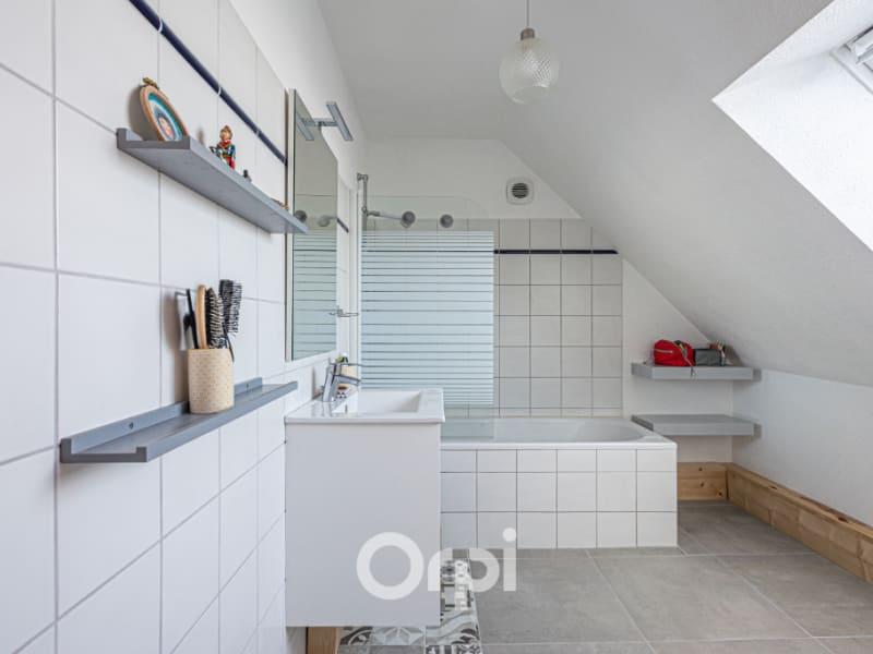 Sale apartment Vannes 249324€ - Picture 8