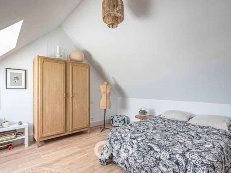 Sale apartment Vannes 249324€ - Picture 9