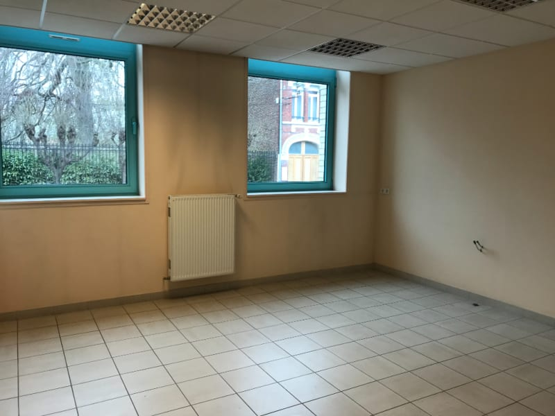 Location local commercial Saint omer 490€ CC - Photo 1