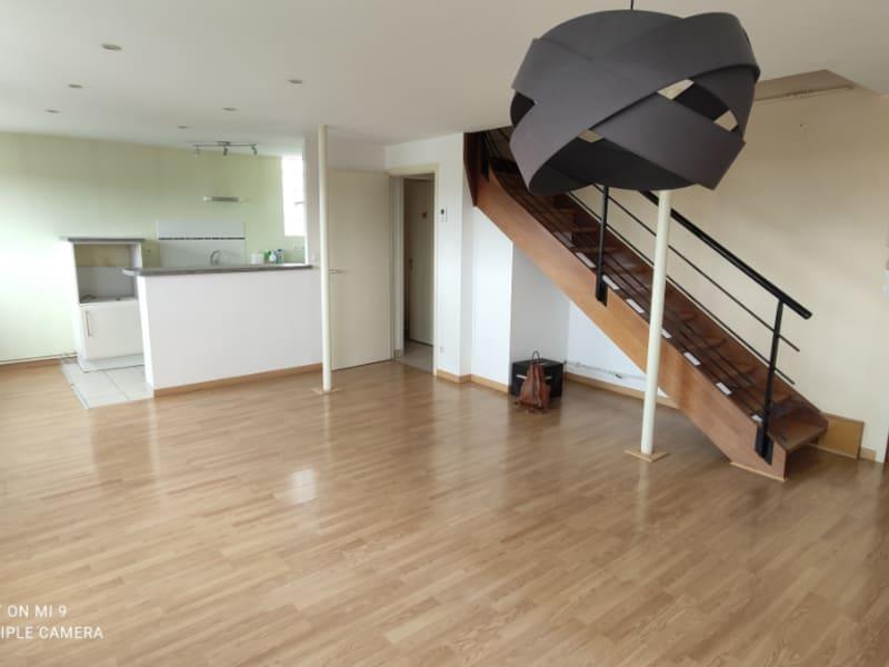 Sale apartment Saint quentin 90700€ - Picture 1