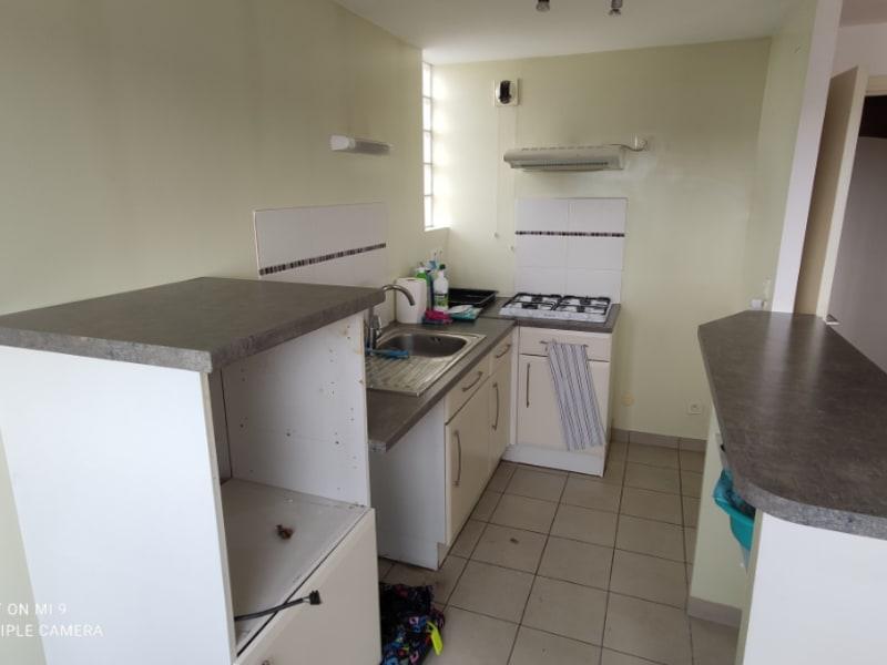 Sale apartment Saint quentin 90700€ - Picture 2