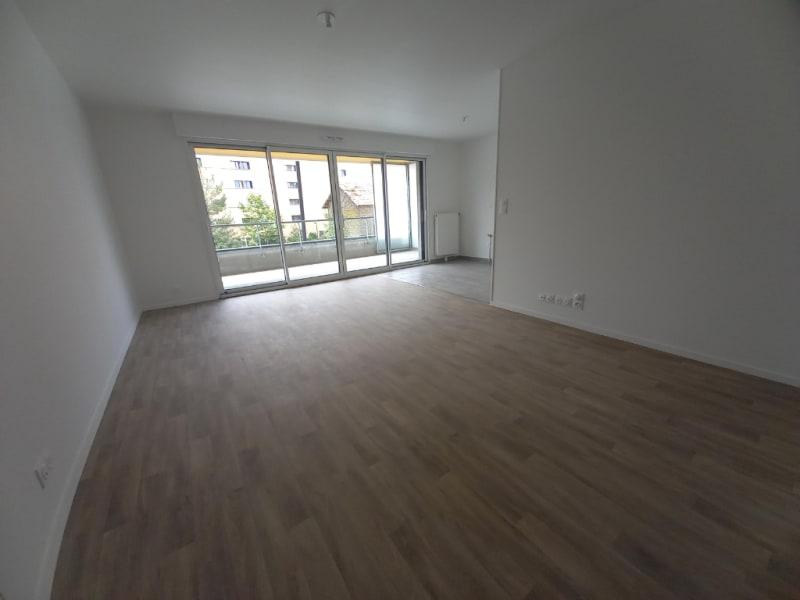 Location appartement Rennes 925,11€ CC - Photo 2