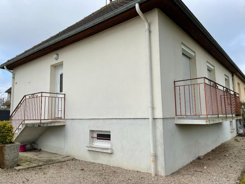 Sale house / villa Falaise 140800€ - Picture 8