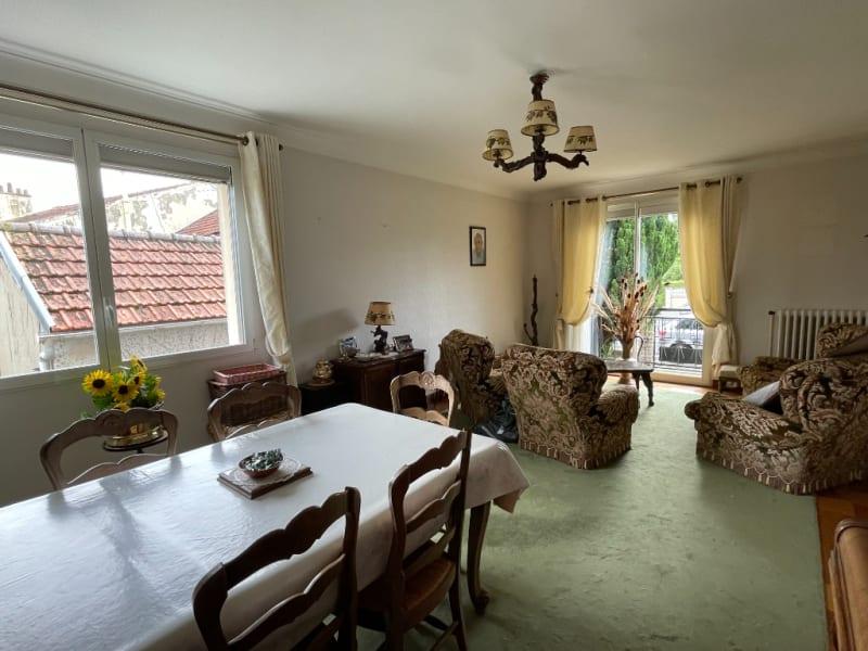 Sale house / villa Potigny 234300€ - Picture 2