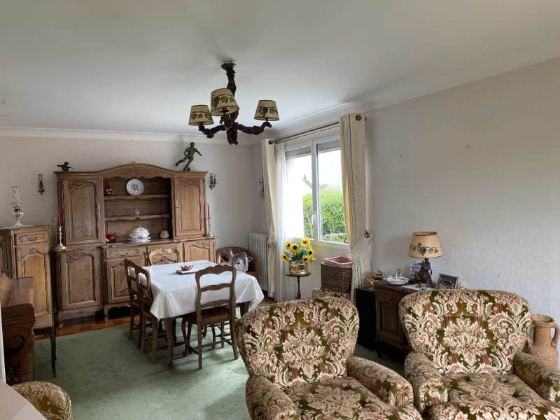 Sale house / villa Potigny 234300€ - Picture 3