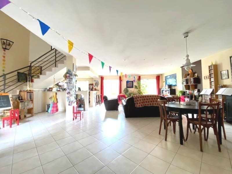 Revenda apartamento Conflans sainte honorine 369900€ - Fotografia 2