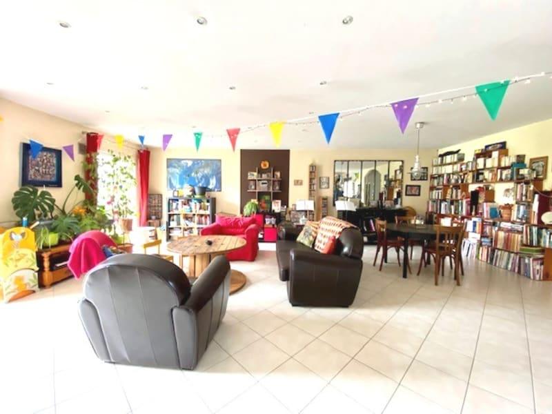 Revenda apartamento Conflans sainte honorine 369900€ - Fotografia 12