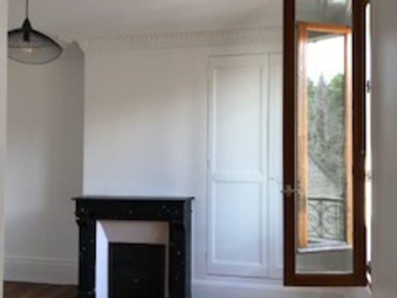 Rental apartment Pontoise 799€ CC - Picture 1
