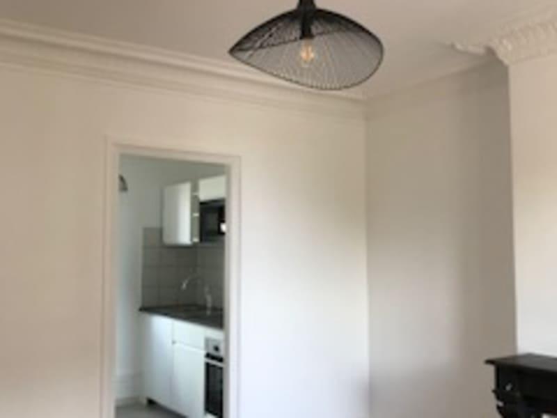 Rental apartment Pontoise 799€ CC - Picture 2